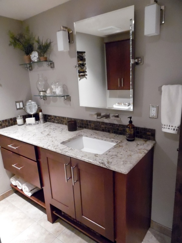 Bathroom remodel pictures in colorado springs b and j - Bathroom remodel colorado springs ...