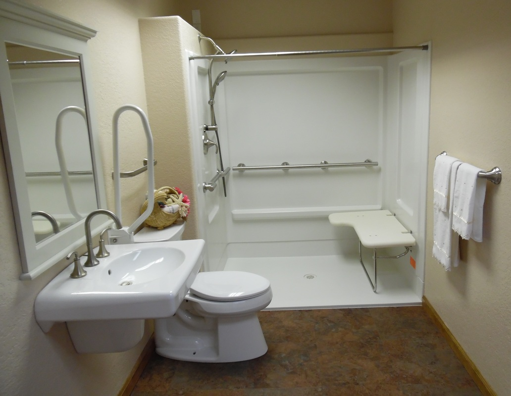 Bathroom remodel pictures in colorado springs - Bathroom remodel colorado springs ...
