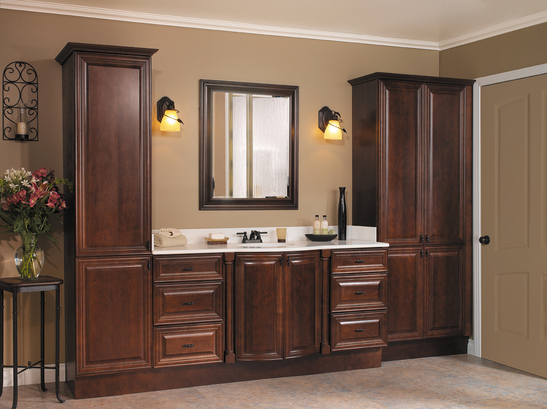 Bathroom Cabinet Remodel bathroom cabinets in colorado springs