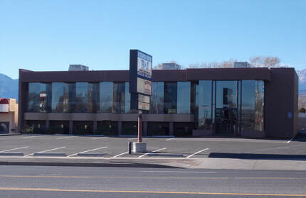 Available Office Space Colorado Springs