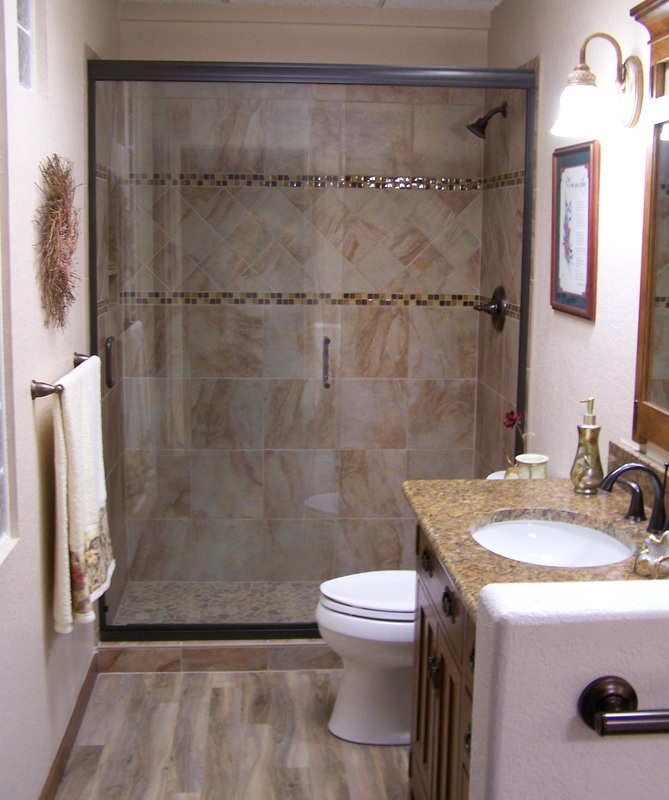 Bathroom Remodel Pictures In Colorado Springs - Bathroom remodel schedule