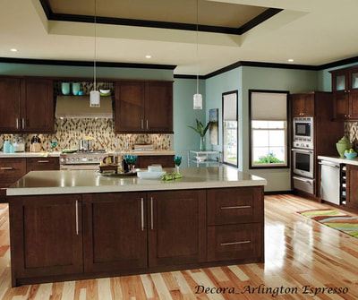 Decora Kitchen Remodeling