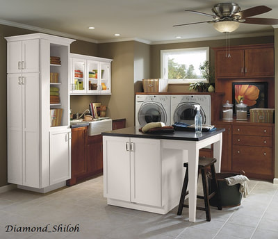 Laundry Room Remodeling Colorado Springs