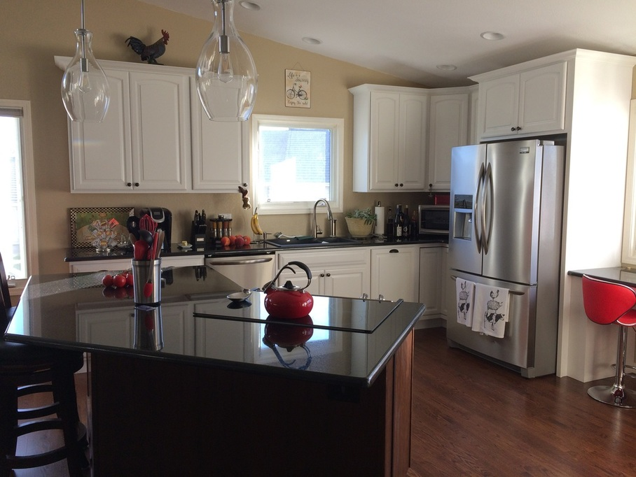 Kitchen Remodel After 2