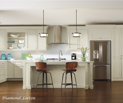 Bright Kitchen Remodeling